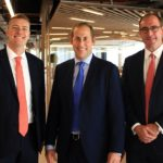 Senior management promotions announced at Bartlett Mitchell