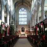 Tickets released for Christmas Carol Service in aid of The Clink and Hospitality Action