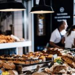 Bakery holding up UK foodservice with vegan showing growth