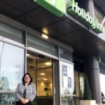 Holiday Inn MediaCityUK appoints New General Manager