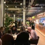 Australian restaurant and bar makes its international debut opening at The O2