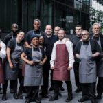 Beyond Food Foundation help homeless into hospitality