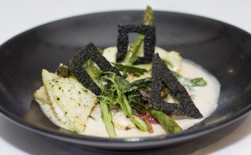 An insight to the history, science and future of Asian cuisine