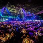 Christmas catering: NEC Christmas parties host 40,000 diners in 22 days