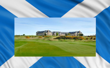 Fairmont St Andrews acquired by Hong Kong's Great Century investment house