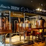 Immersive pub and hotel experiences launched for 2020 at Brewhouse & Kitchen