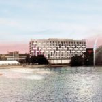 Marriott's Moxy appoints a local Captain for new NEC hotel opening Jan 2020