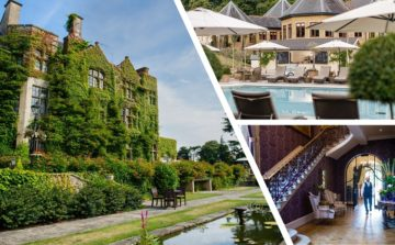 New Head Chef announced at Pennyhill Park's The Latymer