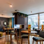 Apex London Wall completes refurbishment and opens new restaurant