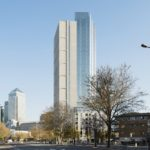 Aviva Investors announce £106m funding of new London Docklands hotel