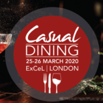 Casual Dining food and drink trends 2020