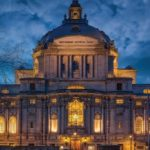 Central Hall Westminster selects new caterer for five year £15M contract