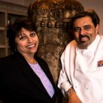 Cyrus and Pervin Todiwala announce Café Spice Namaste's closure