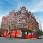 George Best Hotel on target for completion in June 2020