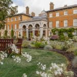 Transformation of hotel home to previous Kings and Queens of England nears completion