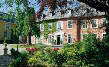 Ireland's 'Best Welcome' joins Preferred Hotels & Resorts Legend Collection