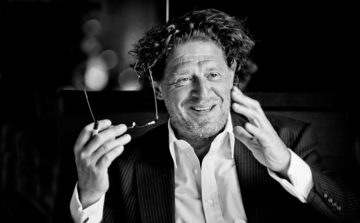 Marco Pierre White now part of Skills for Chefs Conference 2020