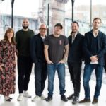 SALT launch restaurant division with Neil Rankin and Handley Amos
