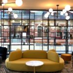 Preview of the opening of Leicester's new Novotel and Adagio hotels