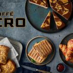 Vegan breakfast, lunch and dessert all on the new Caffè Nero 'Veganero' menu