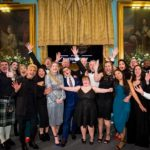 BaxterStorey Awards recognise people and teams' achievements