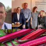 Houston & Hawkes welcome another catering name to their senior team