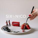 Nico Simeone to open first London restaurant