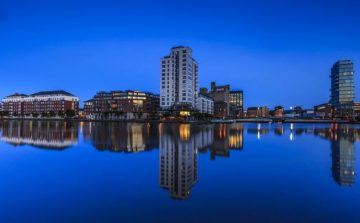Premier Inn Dublin opening brings Whitbread closer to being Ireland's number one