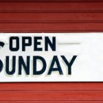 Report shows restaurants can better leverage Sunday spend