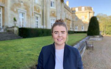 Hotel marketing assistant shortlisted for national apprenticeship award