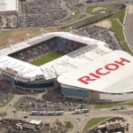 The Ricoh Arena announce opening new hotel for its 1,300 plus events a year