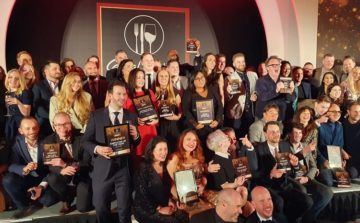 UK pubs & restaurants recognised at Casual Dining Awards 2020