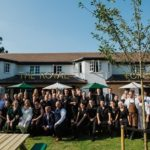 Ascot pub, restaurant and hotel celebrates consistency from Rational
