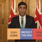 Chancellor Rishi Sunak delivers much needed message to hospitality's self-employed