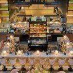 D&D London announced immediate temporary closure of all UK restaurants