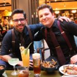 Dishoom Hosts The Bitter Truth Cocktail Challenge