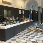 Elior wins new contract as Aberdeen Art Gallery's new catering partner