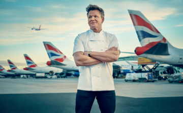 Gordon Ramsay retreats to Cornwall holiday home following termination of 500 restaurant staff