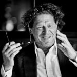Marco Pierre White becomes figurehead of charitable foundation