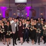 Purple Umbrella Awards recognise apprentices and apprenticeship mentor, Harry Murray MBE