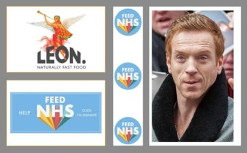 Restaurants transform into hospital caterers as LEON powers FeedNHS