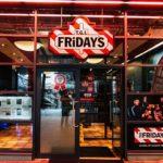 TGI Friday's close all UK restaurants 9pm today