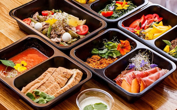 Turning your restaurant into a delivery service - Hospitality & Catering  News
