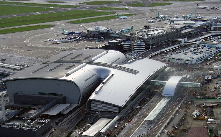 Dublin Airport's €3bn catering operation taken over by Emirates Group