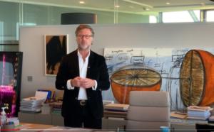 Accor CEO reports Q3 global revenues down 64%