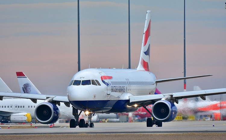 Hospitality Closed Heathrow Open - 15,000 visitors a day flying into Heathrow