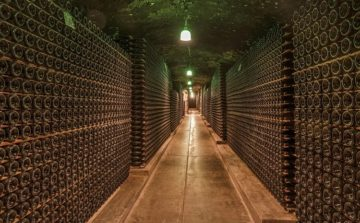Wine cellars could be raided to raise much needed cash flow for restaurants