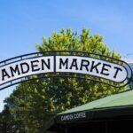 Camden Market reopening rent free for hospitality tenants