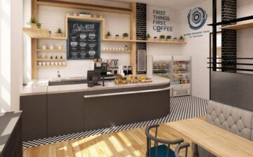 Compass acquires cloud canteen