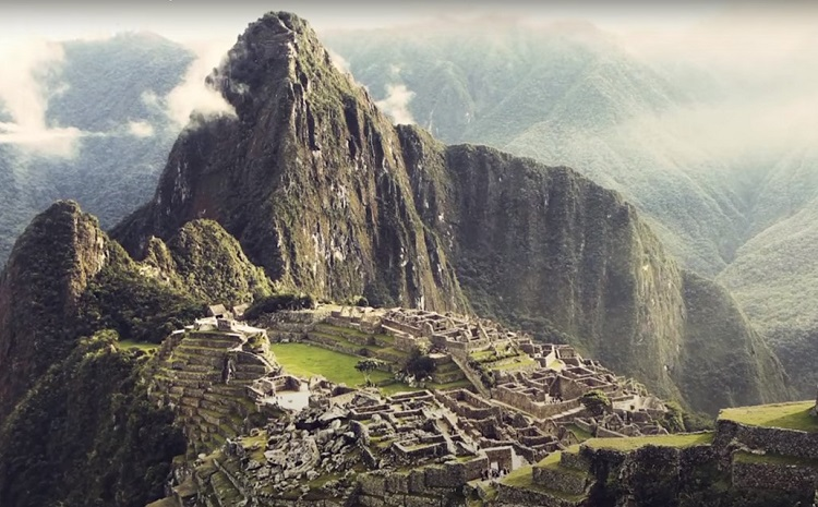 Dining in the heart of the ancient Inca Empire